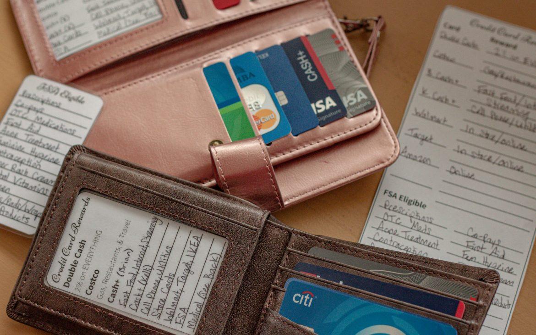 The Best Cash Back Credit Cards for Easy Rewards